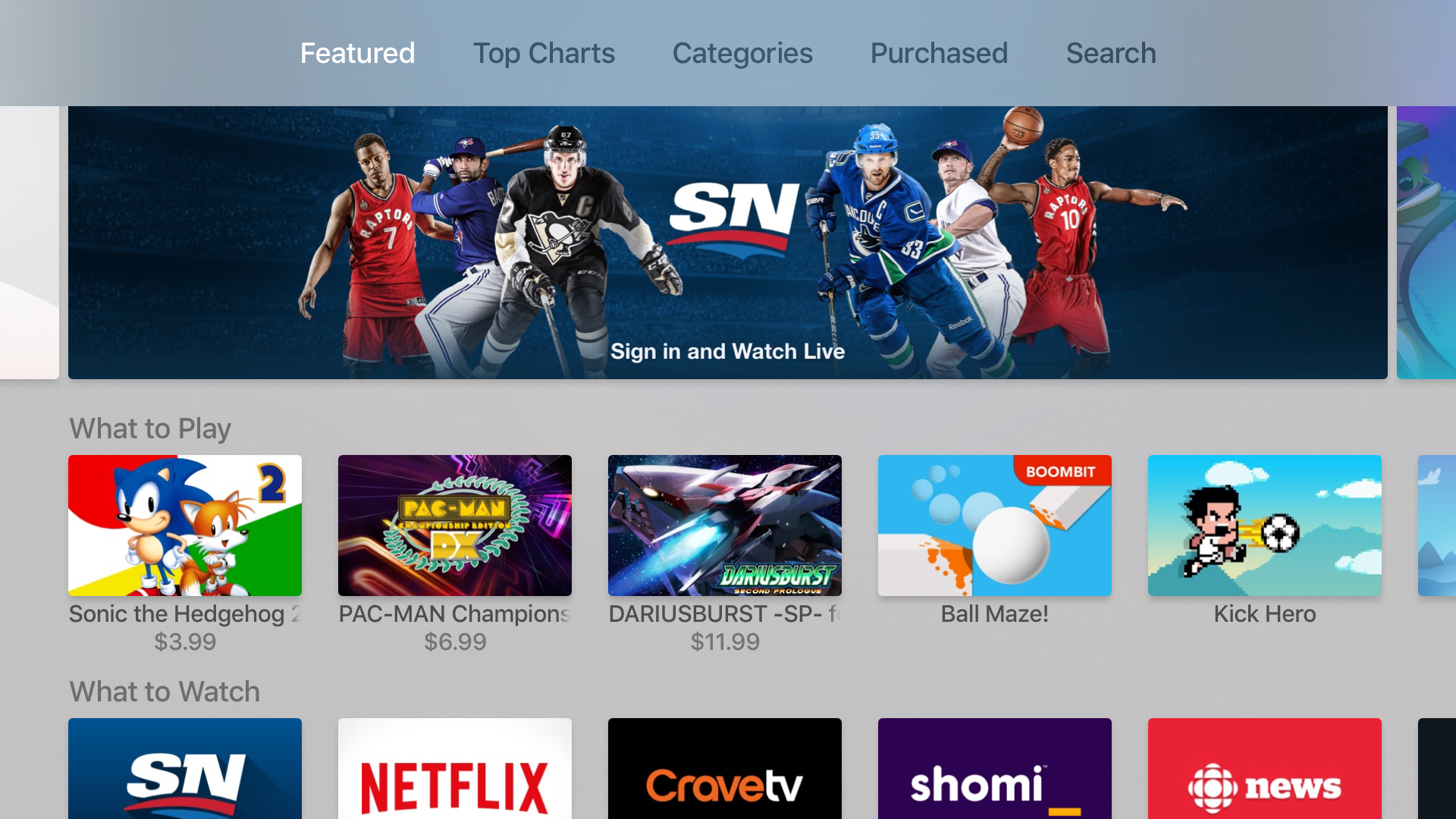 iOS/tvOS App Developer Brian Coleman   Apple TV