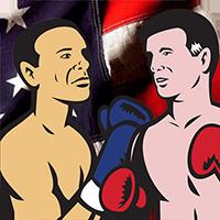 Election Knockout