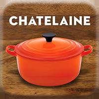 Chatelaine Recipe Box