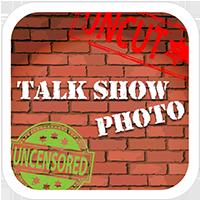 Talk Show Photo