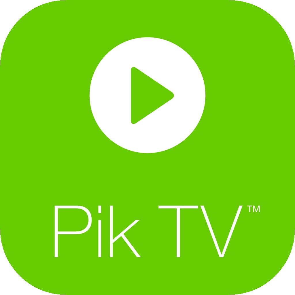 Pik TV iOS